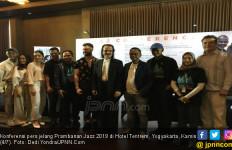 Promotor Berharap Jokowi Hadir di Prambanan Jazz Festival - JPNN.com