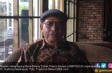 Sudhono Usulkan Persyaratan Ideal Calon Jaksa Agung - JPNN.com