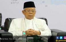Apa Peran Kiai Ma'ruf Amin dalam Penyusunan Kabinet? - JPNN.com