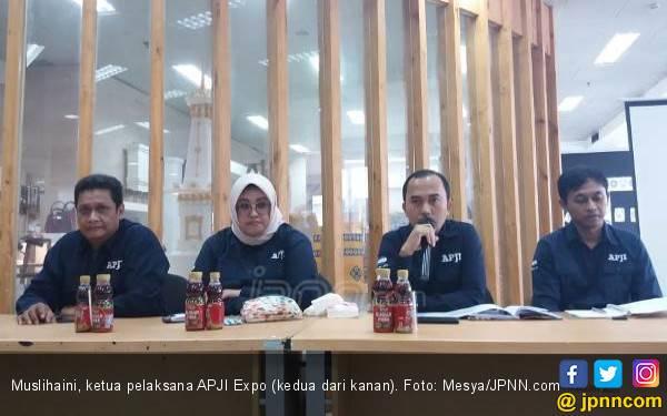 APJI Expo, Kesempatan Pengusaha Jasa Boga Promosi Biaya Terjangkau - JPNN.com