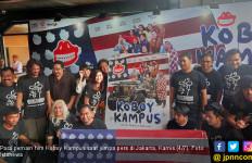 Keinginan Ricky Harun Akhirnya Terkabul - JPNN.com