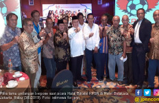 Yesayas: KPSN Komit Berantas Mafia Sepak Bola Indonesia - JPNN.com