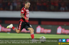 Menghadapi Empat Laga Berat di Bulan Juli, Coach Teco Mendadak Bicara Target - JPNN.com