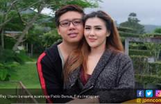 Pablo Benua Berterima Kasih Kepada Fairuz A Rafiq - JPNN.com