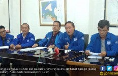 FKPD Demokrat Yakin Partai Bisa Maju Tanpa Kehadiran SBY - JPNN.com