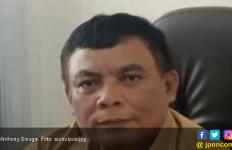 Jabatan Dicopot, Pejabat Pemprovsu Kirim Surat ke Presiden Jokowi - JPNN.com