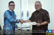 Kemnaker Siapkan Pelatihan Perhotelan dan Kapal Pesiar di BLK Lombok Timur - JPNN.com