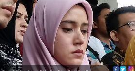 Sebelum Pingsan, Fairuz A Rafiq Ternyata Sempat Ditegur Hakim