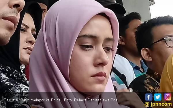 Galih Ginanjar dan Kumalasari Tempuh Jalur Damai, Begini Respons Kakak Fairuz A Rafiq - JPNN.com