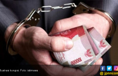 Tersangka Korupsi Pilkada Kota Bogor Sebut Ada Panglima di Belakangnya - JPNN.com