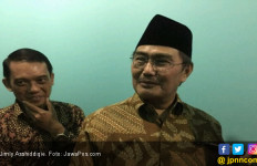 Jimly Asshiddiqie: Enggak Usah Semuanya Ingin Masuk Pemerintahan - JPNN.com