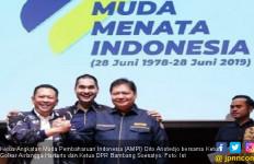 AMPI Siap Mendukung Program Kepemudaan Jokowi - Ma'ruf - JPNN.com
