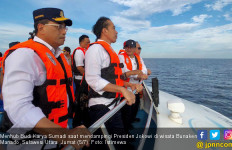 Menhub Sebut Sentra Lumbung Ikan di Ambon Bakal Bernilai Rp 5 Triliun - JPNN.com
