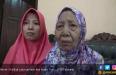 Alhamdulilah, Nenek 96 Tahun Berangkat Haji Tahun Ini - JPNN.com