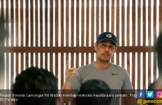 PR Besar Persela Lamongan Jelang Kontra PSS Sleman dan Semen Padang - JPNN.com