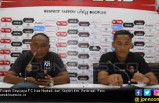 Sriwijaya FC Klaim Sudah Kantongi Kekuatan dan Kelemahan PSCS Cilacap - JPNN.com