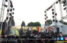 Jogja Hiphop Foundation Bikin Prambanan Jazz 2019 Bergoyang - JPNN.com