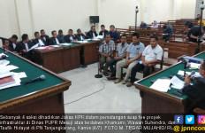 Mantan Sopir Bupati Mesuji Nonaktif Akui Serahkan Fee Proyek ke Sekretaris Dinas Pemukiman - JPNN.com