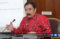 Sesjen DPD: Tidak Ada Sepeser pun Transfer Uang DPD RI ke Kasino - JPNN.com