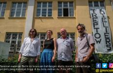 Dilindas Gentrifikasi, Seniman Berlin di Ambang Kepunahan - JPNN.com