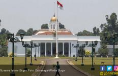 Masyarakat Sampai Berkerumun Menuju Istana Bogor - JPNN.com