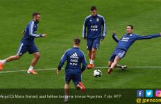Argentina vs Chile: Duel Tim Pesakitan Semifinal Copa America 2019 - JPNN.com