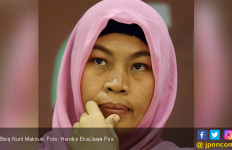 Paripurna DPR Setujui Presiden Jokowi Berikan Amnesti untuk Baiq Nuril - JPNN.com