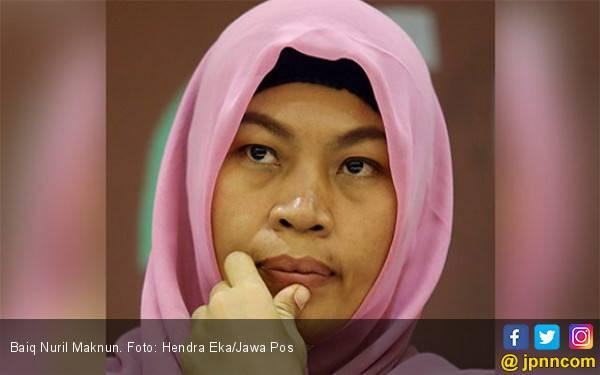 Komnas Perempuan Nilai MA Tidak Jeli Memutus PK yang Diajukan Baiq Nuril - JPNN.com