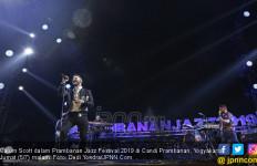 10 Ribu Penonton Padati Hari Pertama Prambanan Jazz 2019 - JPNN.com