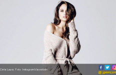 Masih Ditanya soal Skandal Foto Mesra, Cinta Laura Bilang Begini - JPNN.com