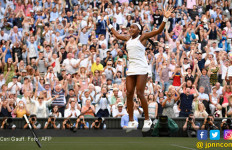 Heboh, Luar Biasa, Dramatis! Cori Gauff Tembus 16 Besar Wimbledon 2019 - JPNN.com