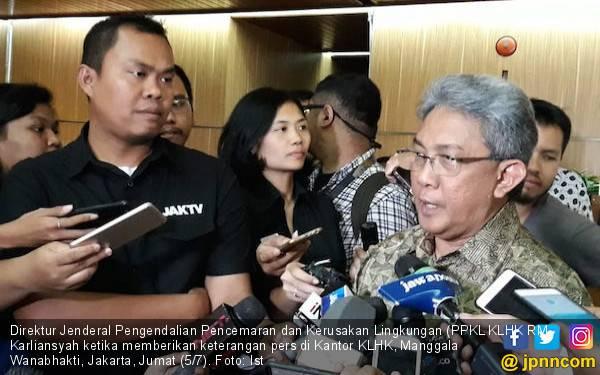 KLHK: Kualitas Udara Jakarta Masih Bagus - JPNN.com