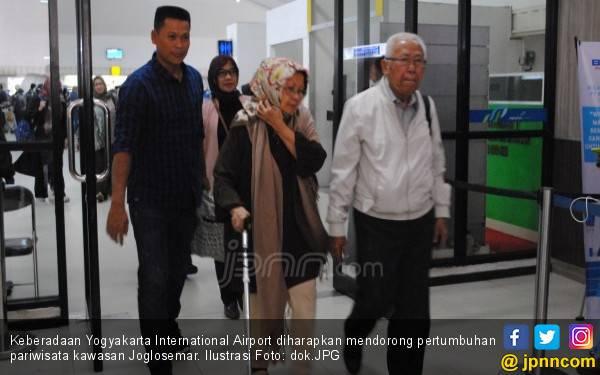 Yogyakarta International Airport Akhir Tahun Kelar, Bangkitkan Pariwisata Joglosemar - JPNN.com
