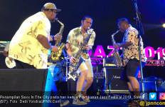 Jangan Ketinggalan, Ini Keseruan di Prambanan Jazz 2019 Hari Terakhir - JPNN.com