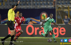 Sadio Mane Bawa Senegal ke Perempat Final Piala Afrika 2019 - JPNN.com