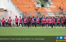 Piala Indonesia: Lawan Persija Jakarta, Borneo FC Tanpa Asri dan Terens Puhiri - JPNN.com