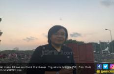 Ari Lasso Terkesan dengan Suasana Prambanan Jazz 2019 - JPNN.com
