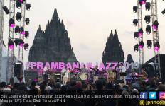 Prambanan Jazz Jadi Saksi Nostalgia Tompi dan Bali Lounge - JPNN.com