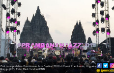 Prambanan Jazz 2020 Ditunda Akibat Corona, Ini Jadwal Terbarunya - JPNN.com