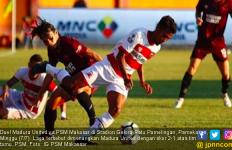 PSM Melaju ke Final Piala Indonesia meski Kalah dari Madura United - JPNN.com