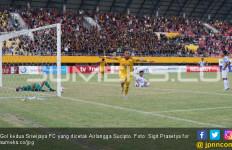 Duduki Puncak Klasemen, Sriwijaya FC Langsung Fokus Hadapi Persita - JPNN.com