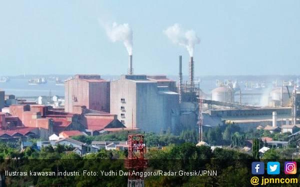 KLHK Luncurkan Desain Lanskap Mitigasi Pencemaran Timbel di Kawasan Industri - JPNN.com