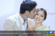 Pernikahan Jessica Iskandar dan Richard Kyle Diundur? - JPNN.com
