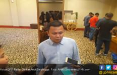 Politikus Golkar Anggap Tidak Relevan Pemulangan Rizieq jadi Syarat Rekonsiliasi Politik - JPNN.com
