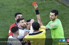 Boikot Pengalungan Medali, Lionel Messi Sebut Copa America 2019 Sudah Diatur Buat Brasil - JPNN.com