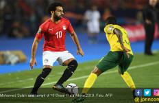 Langkah Mohamed Salah dan Clarence Seedorf Terhenti di 16 Besar Piala Afrika 2019 - JPNN.com
