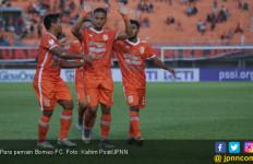 Persela vs Borneo FC: Tamu Tebar Ancaman - JPNN.com