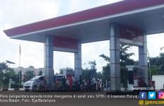 Bensin Premium di Batam Langka - JPNN.com