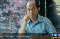 Sosok Almarhum Sutopo Purwo Nugroho di Mata Ketua KPAI - JPNN.com