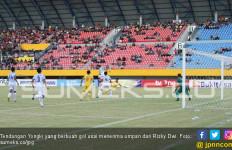 Pelatih Sriwijaya FC: Masih Terlalu Dini Bicarakan Kembali Liga 1 - JPNN.com